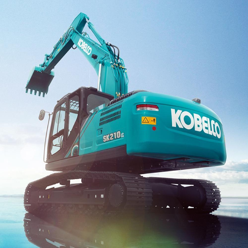 Https Turboturbos Com Collections Kobelco Heavy Equipment Heavy Machinery Excavator