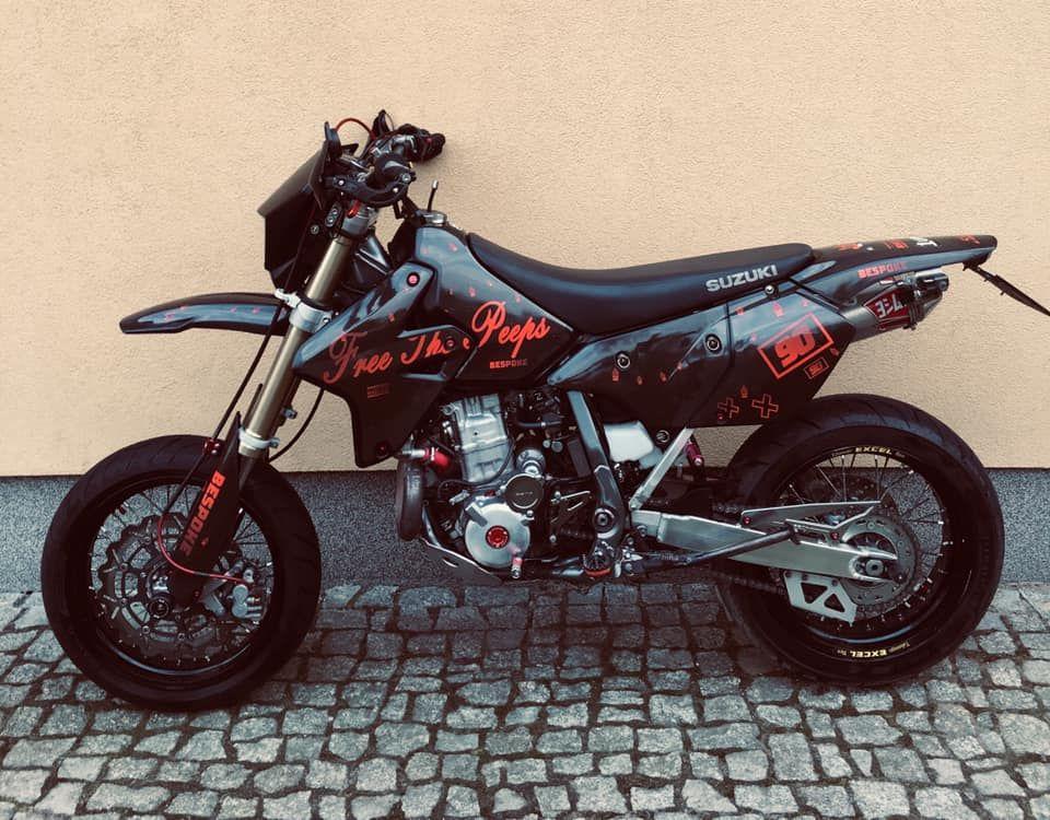 Pin By Yuthika Weerakkody On Bikes Supermoto Motocross Bike