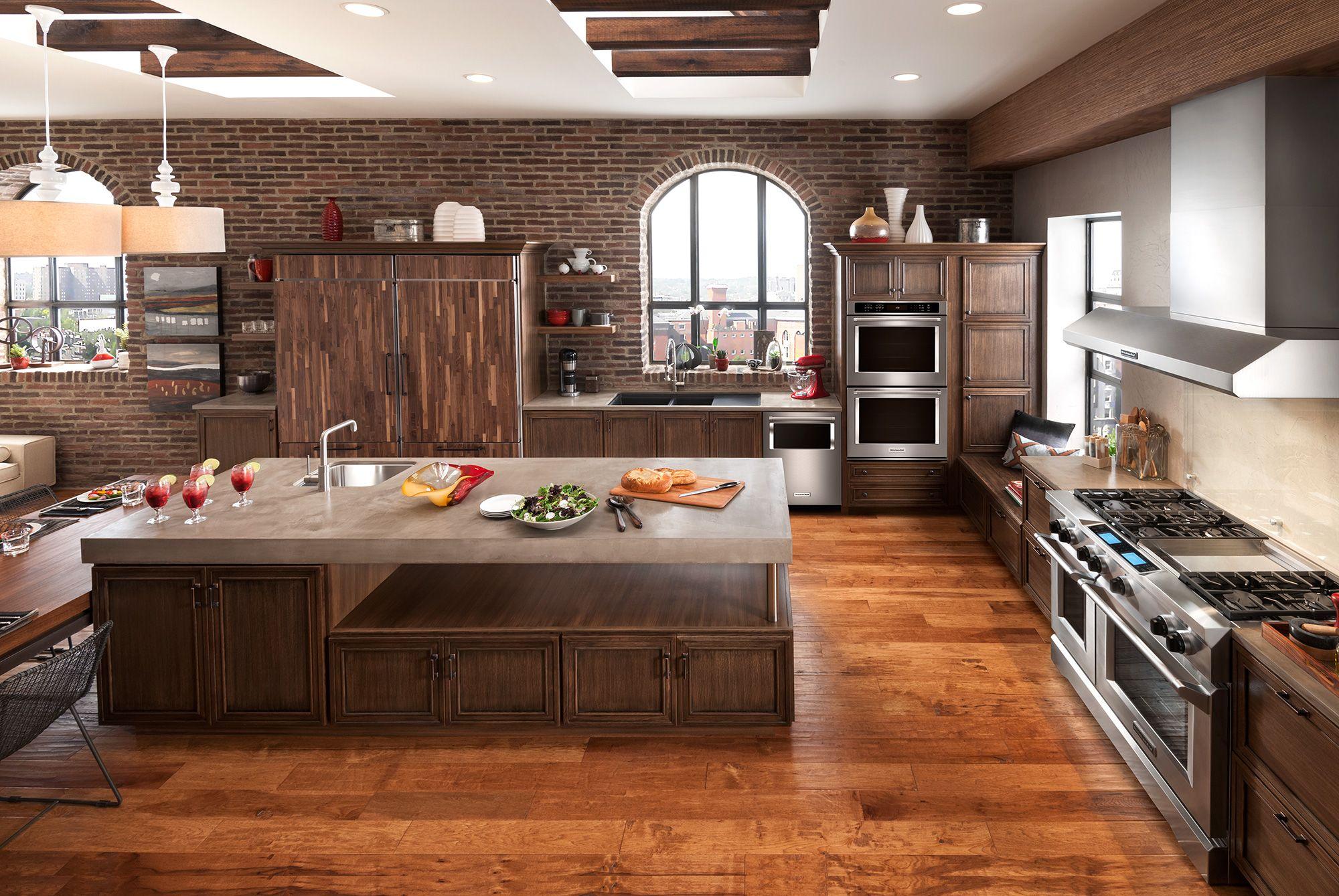 Küche Design Foto Galerie - Schlafzimmer | Hausmodelle | Pinterest
