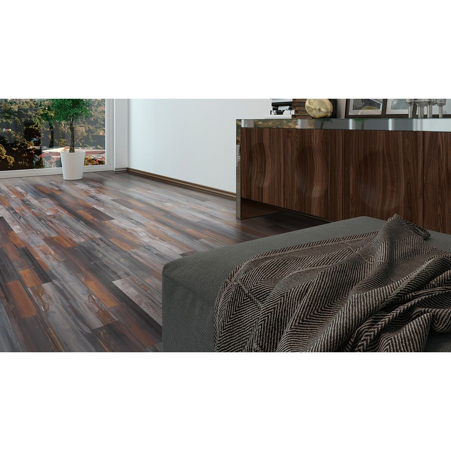 Shop Pergo Max 5 35 In W X 3 96 Ft L Inspiration Smooth
