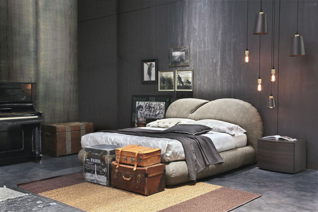 Letto Cuore | gruppotomasella.it | Relax Zone | Pinterest | Bedrooms