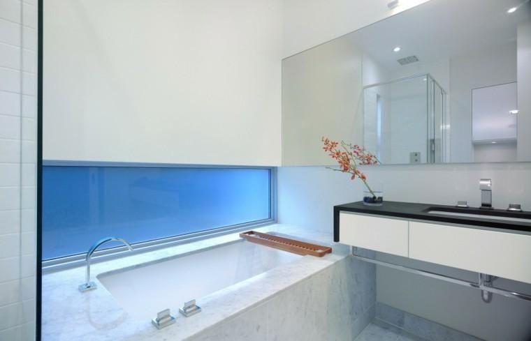Moderne minimalistische badezimmer awesome ideen bad