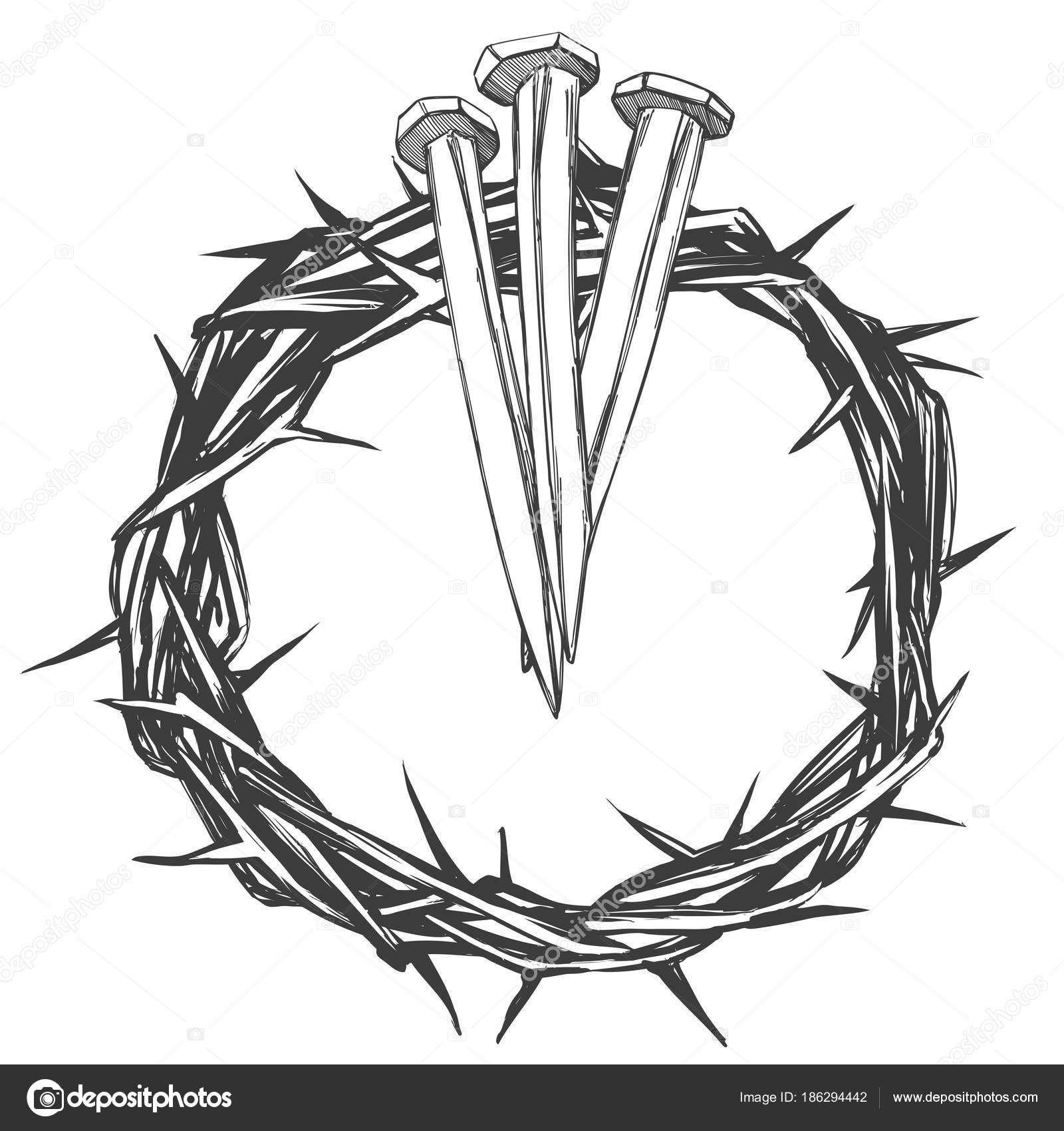 Corona De Espinas Buscar Con Google Pattern Tattoo Tattoos Bible Art