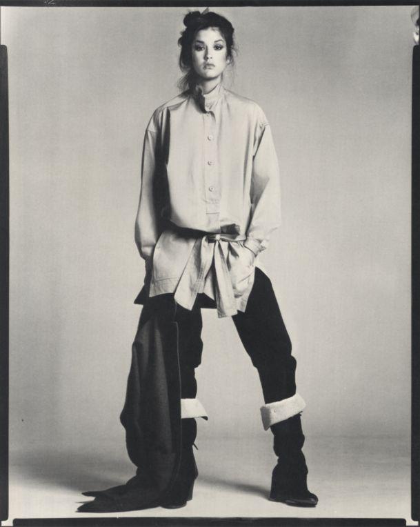 Janice Dickinson 1990