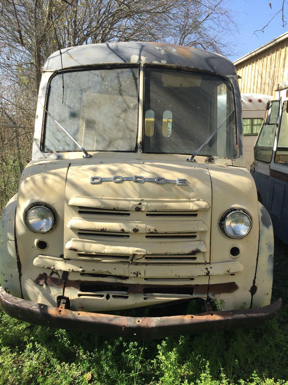 Dodge: Route Van na | Motor car, Vans and Cars