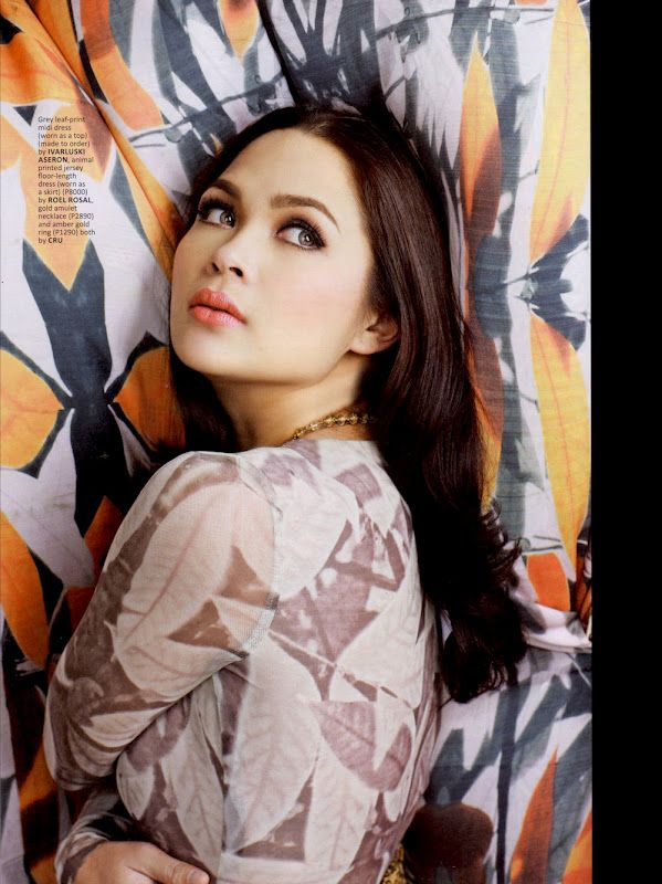 Judy Ann Santos Beauty Face Simple Beauty Celebrities Female