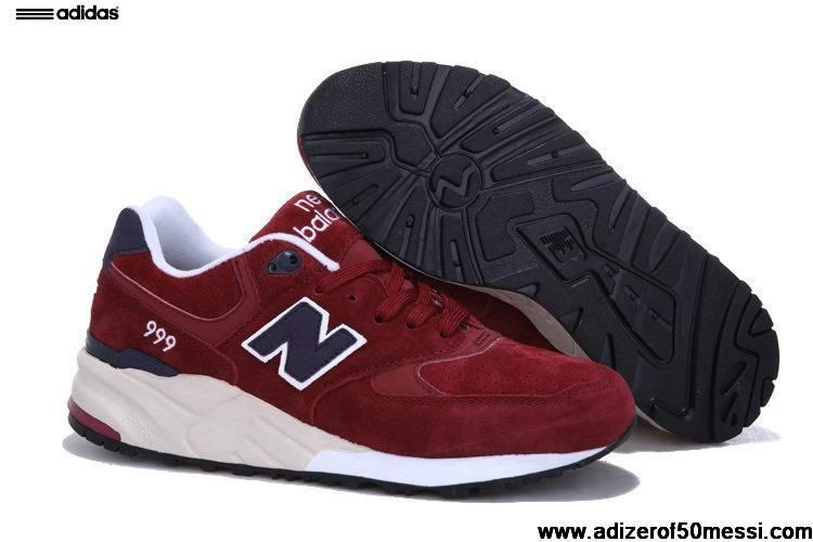 New Balance NB 999BNV For Men Sneakers Burgundy Maroon Navy Football Boots  Shop