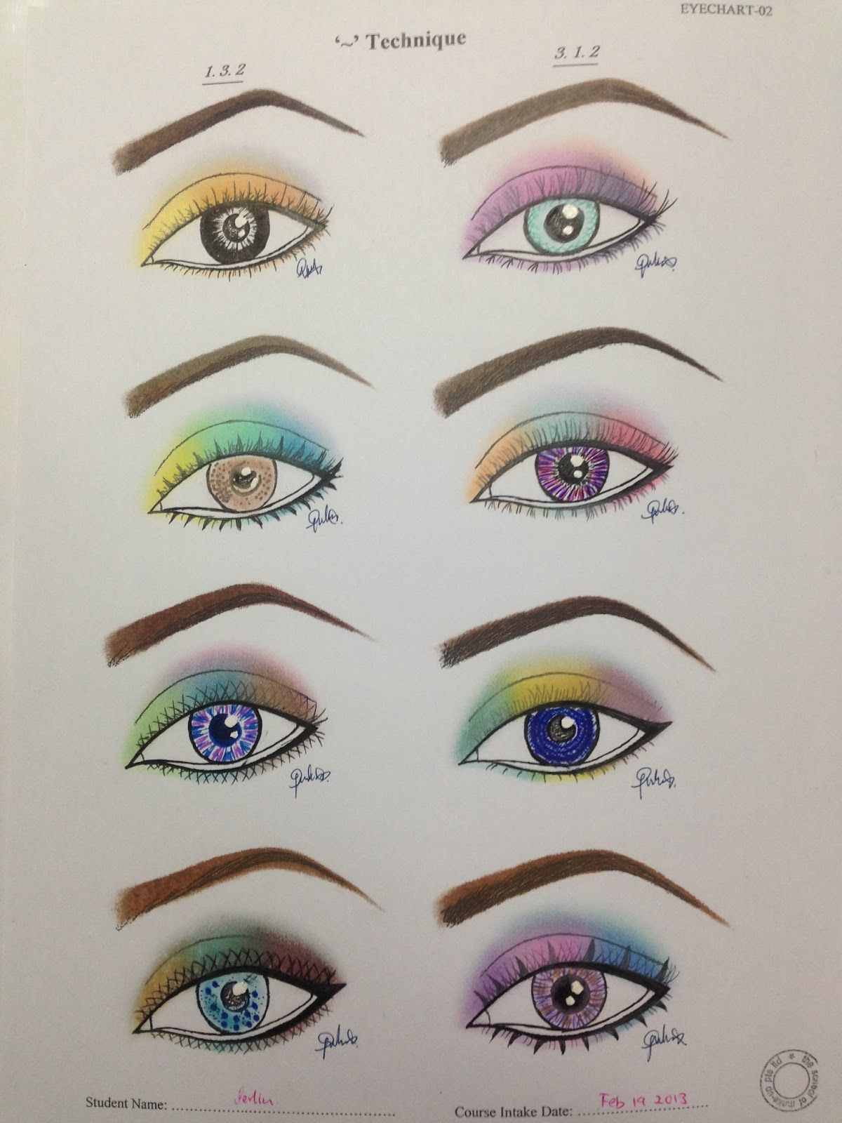 Image Result For Makeup Face Template Hallows Eve Pinterest