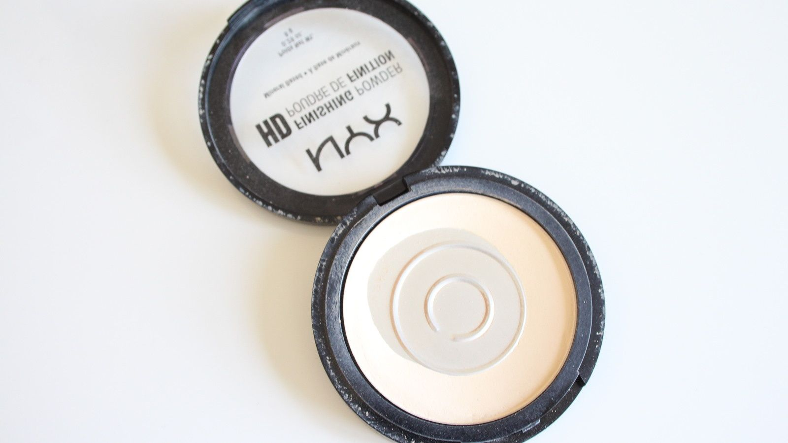 Everyday Makeup I CAN'T Live Without! (RIDE or DIE Tag!) nyx hd finishing powder banana