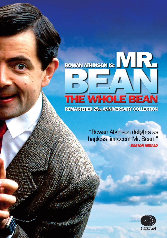 Mr Bean Filme Kostenlos
