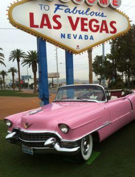 Cadillac Las Vegas >> Tour Privado Con Elvis In 2019 Traslados En Las Vegas Pink