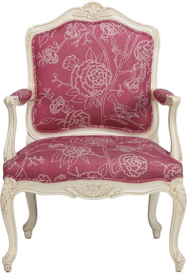 Ethan Allen Accent Chairs