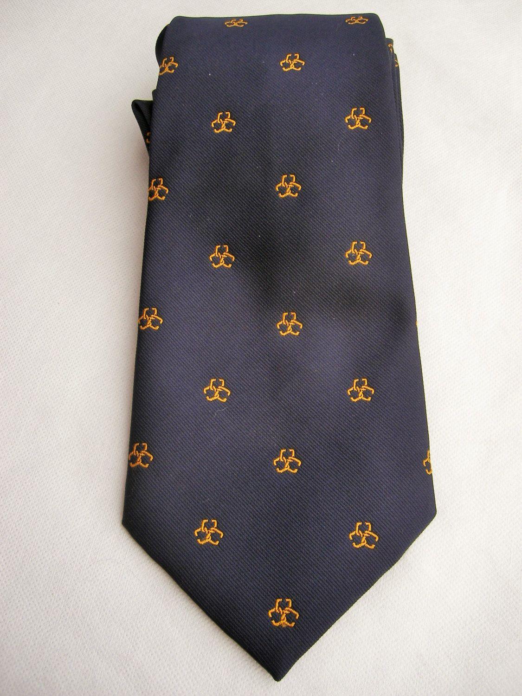 Mens Tie,black and yellow necktie,Free Shipping,Vintage Tie  Mens Necktie,Man Necktie by YourHomeMarket on Etsy