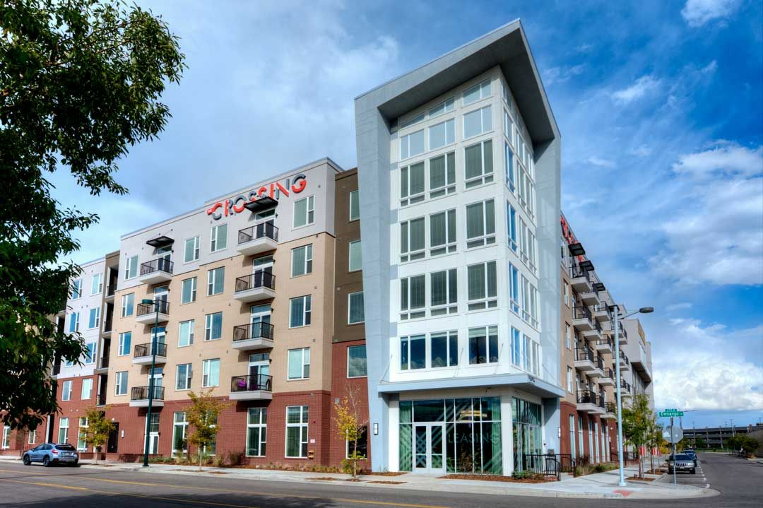 Have A Look Around The Crossing At Denargo Market And The Neighborhood We Hope You Ll Call Home Denver S Apartment Communities The Neighbourhood The Crossings