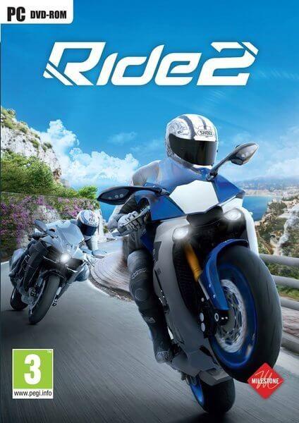 Ride 2 Pc 2016 Espanol Multi Mega Descargar Juegos