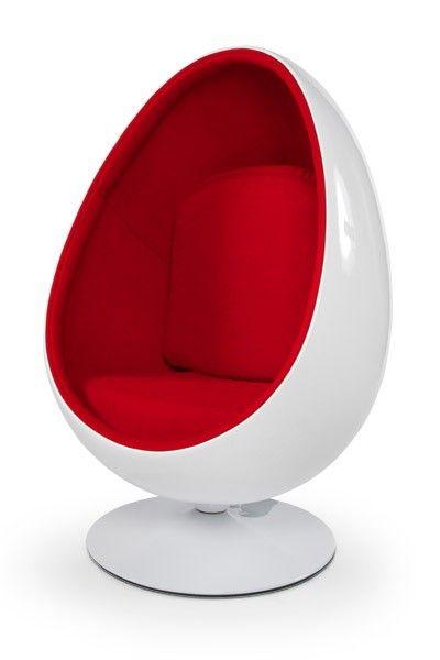 The Egg Chair 649 00 Pod Chair Chair Cool Chairs