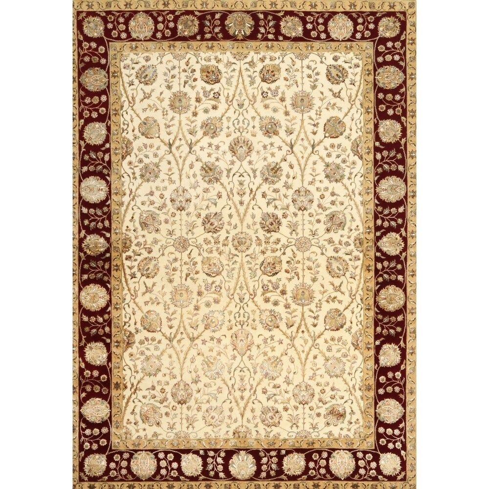 Photo of Traditional 2070 area rug – 5'0″ by 7'0″ – 5′ x 8'/Surplus, Multicolor