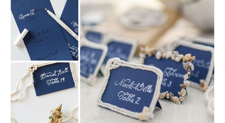 25 diy wedding table decorations on a budget beach wedding
