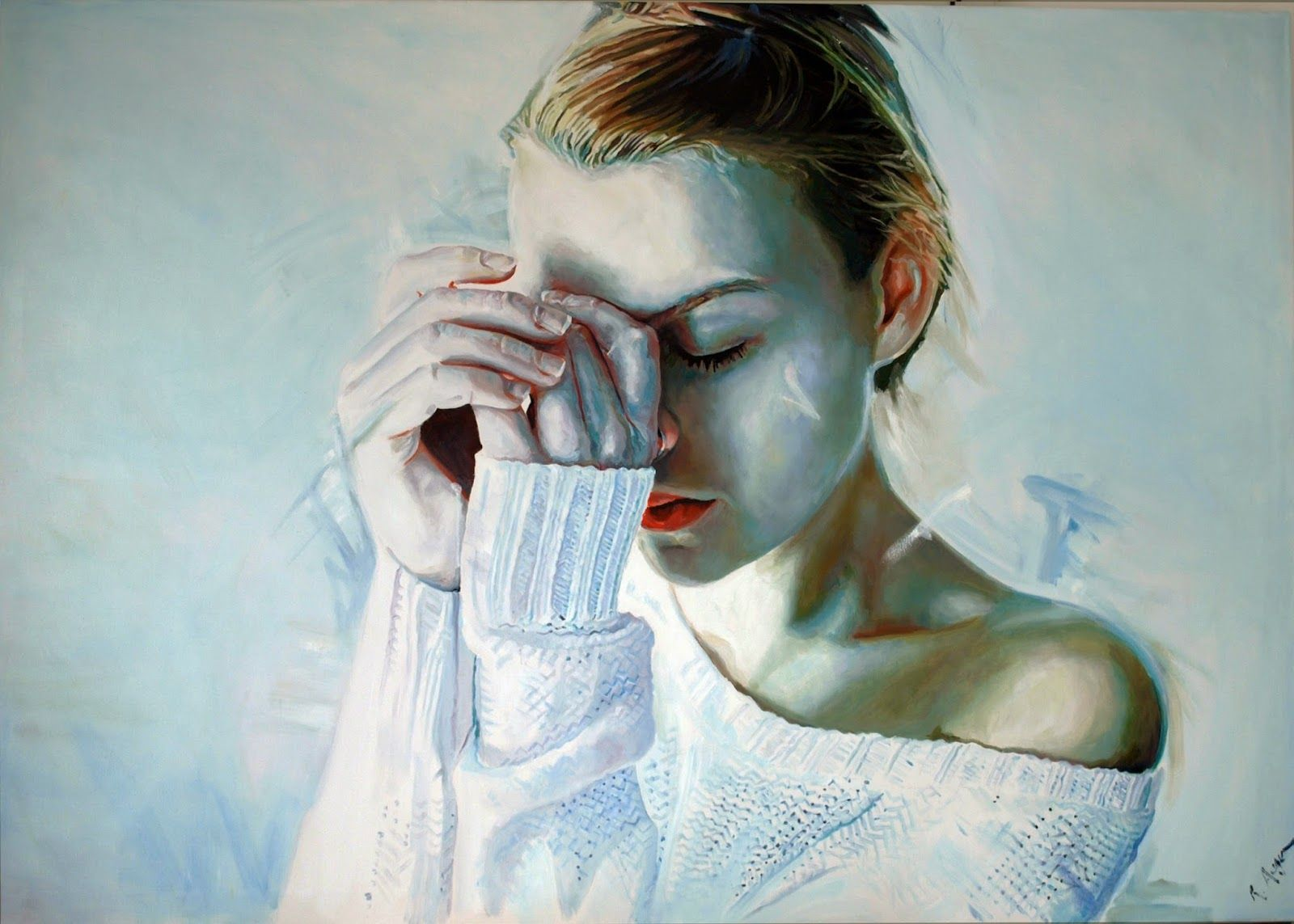 rainer augur - Google Search   Art, Painting, Fine art