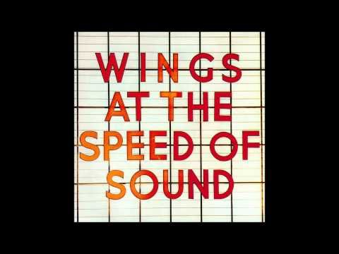 Paul McCartney & Wings - Let 'Em In - Paul McCartney is a musical genius now and forever. That being said, he's written about five good songs since 1970, and most of the rest are goofy.