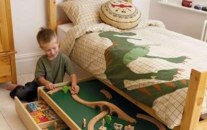 Tavoli Da Gioco Per Bambini : Idee per organizzare i giochi dei bimbi bambini