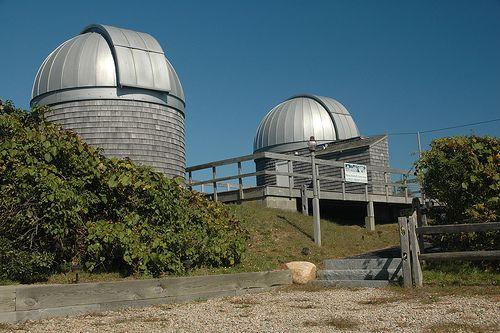 Maria Mitchell Observatory
