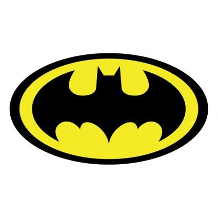 Batman 9 Vector Logo Free Vector For Free Download Printable