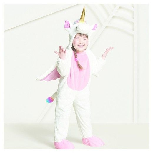 e643594a8 Toddler Unicorn Costume - Hyde and Eek! Boutique™ : Target ...