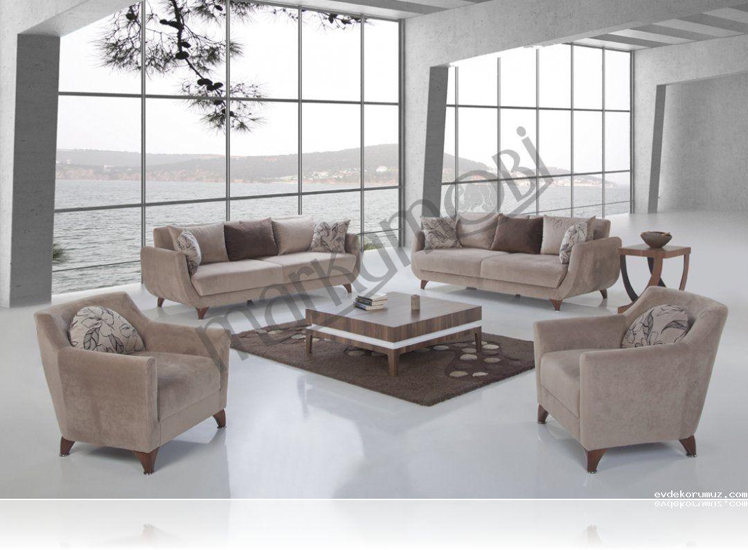 Ev Dekorumuz Ruya Koltuk Takimi Koltuk Takimlari Oturma Odasi Takimlari Mobilya Mobilya Fikirleri