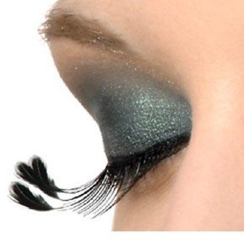 Details about Mink Fan Lashes Volume Eyelashes Extension Curl B C D