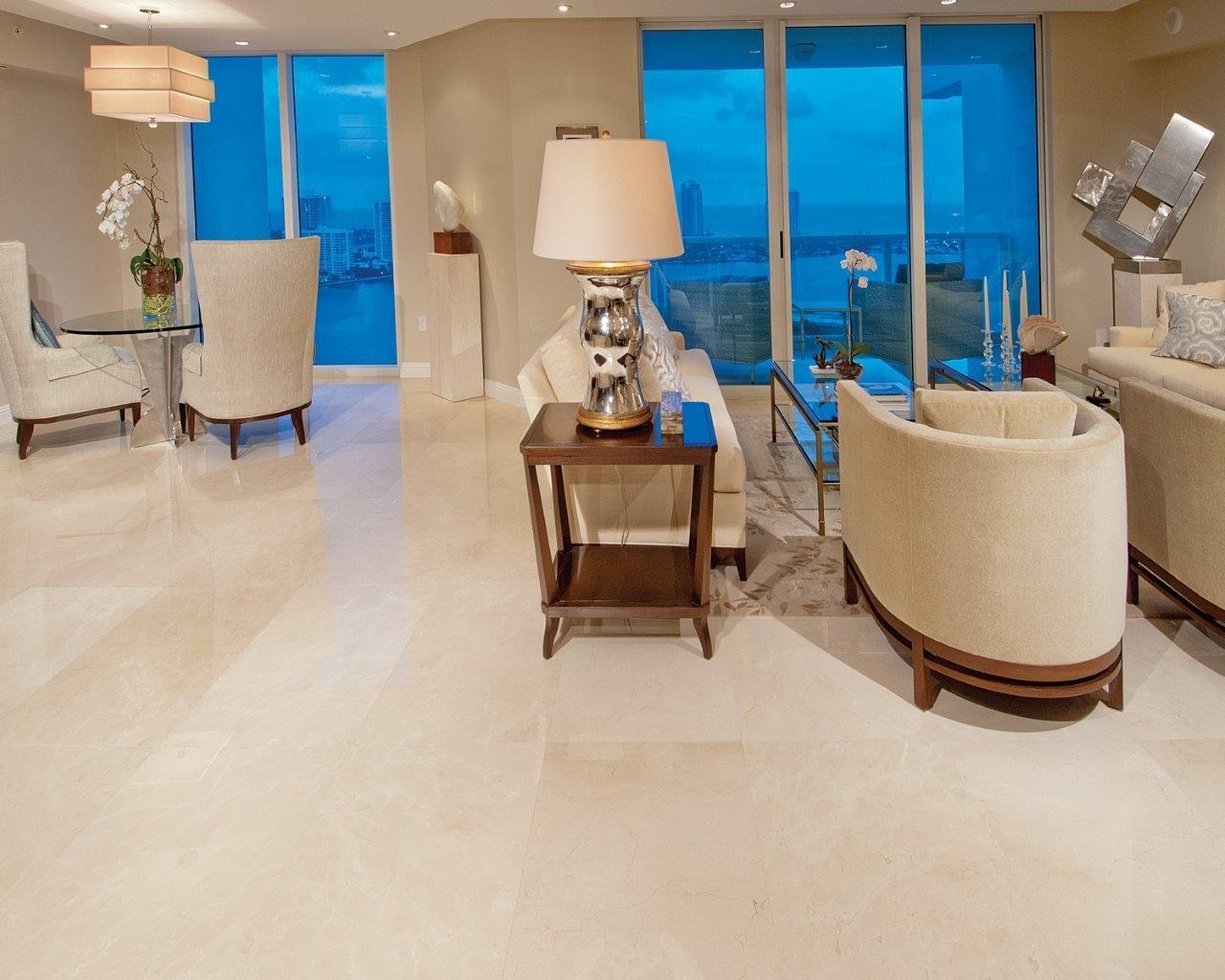 Resultado de imagen para pisos marmol sala peque a for Salones para pisos