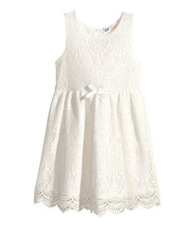 0cd83a51d89b A potential flower girl dress from H M for only  18!