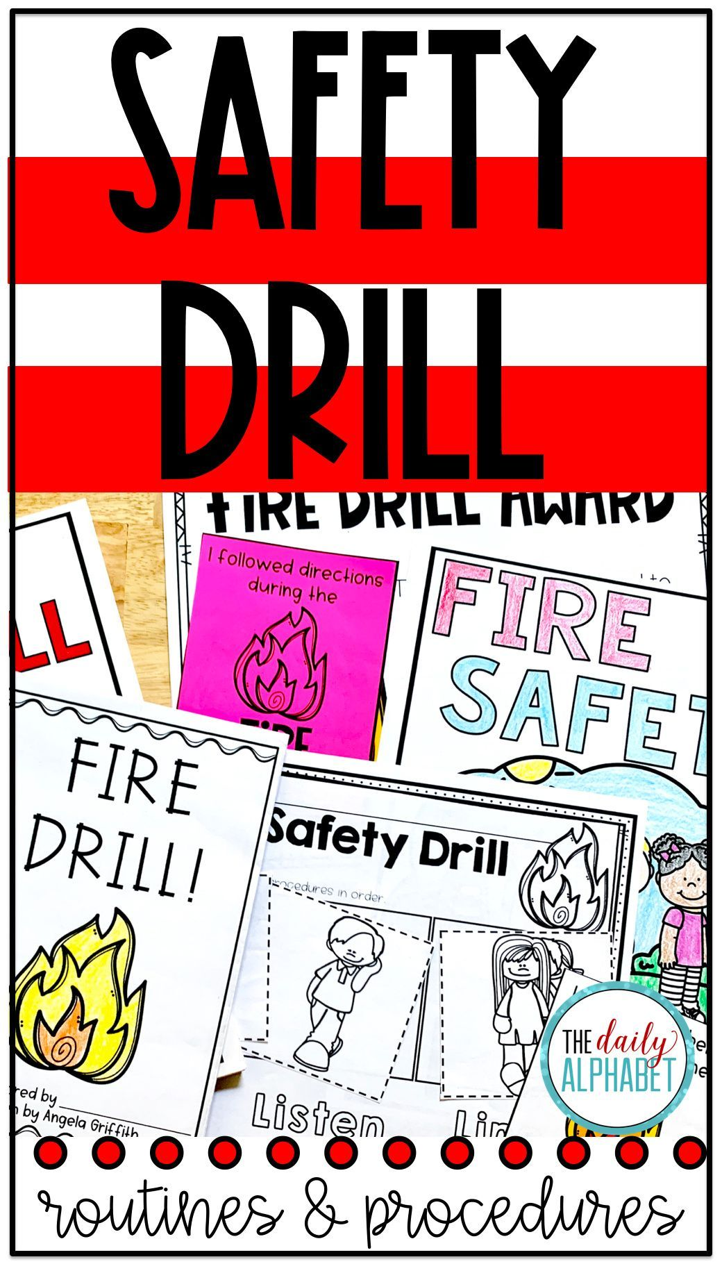 Classroom Safety Drills In