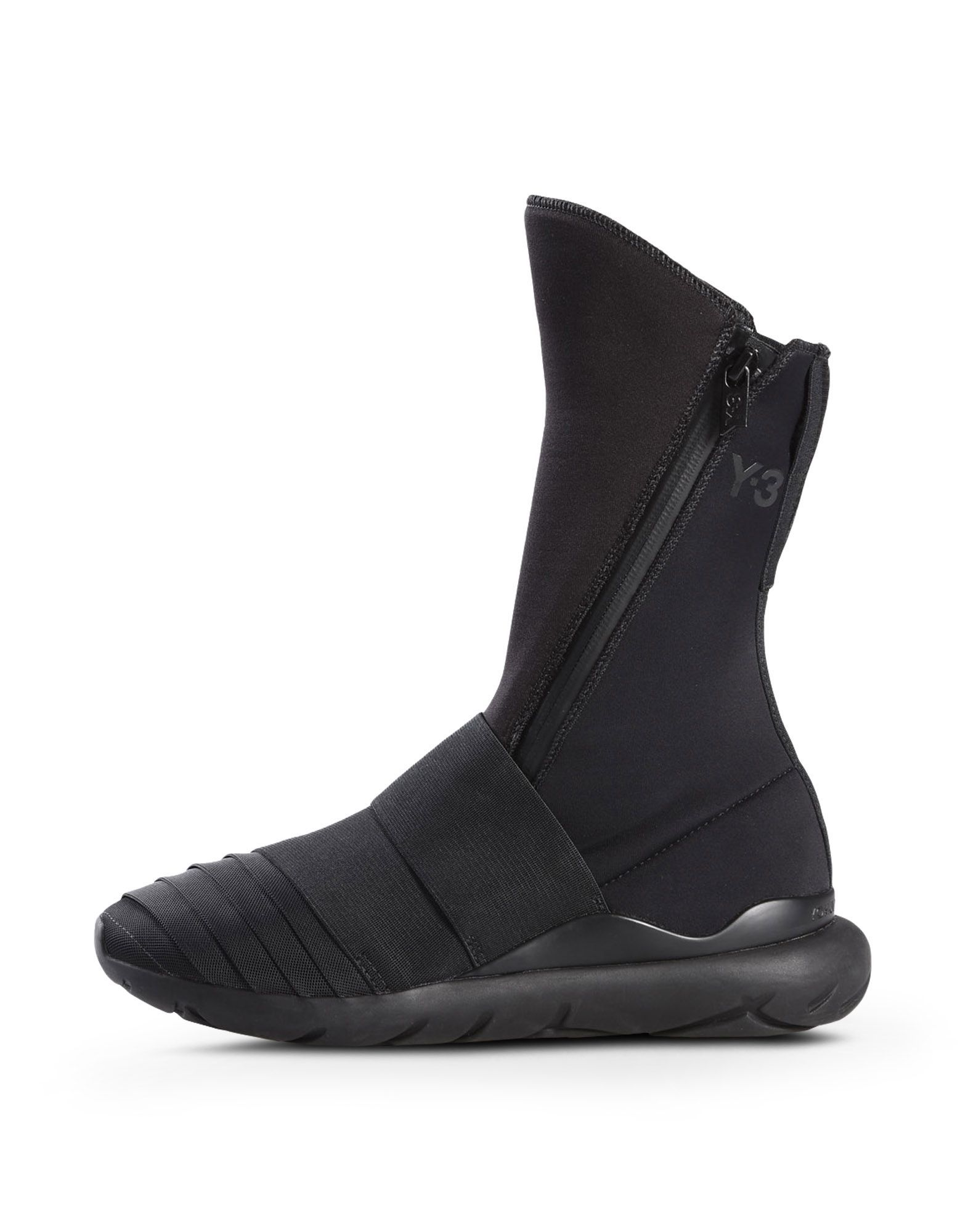 super popular 65e55 f4e09 Y-3 QASA ELLE BOOT SHOES woman Y-3 adidas