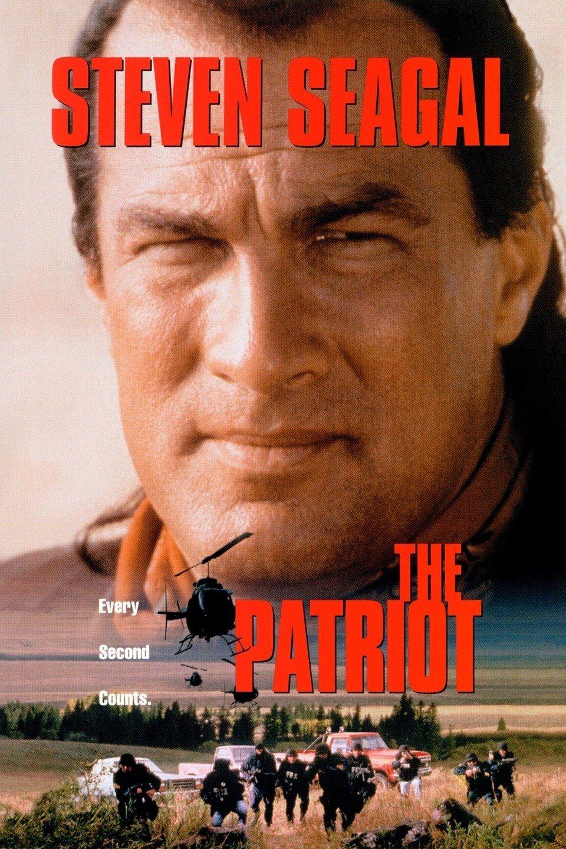 2815 The Patriot 1998 Steven Seagal L Q Jones Gailard Sartain Steven Seagal Free Movies Online Full Movies Online Free