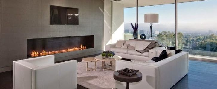Great Ethanol Fire Places By Afire, Are An Amazing Way To Warm Your Home  During