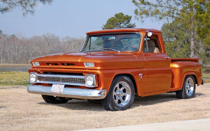 Cool Old Chevy Classic Chevy Trucks Classic Pickup Trucks