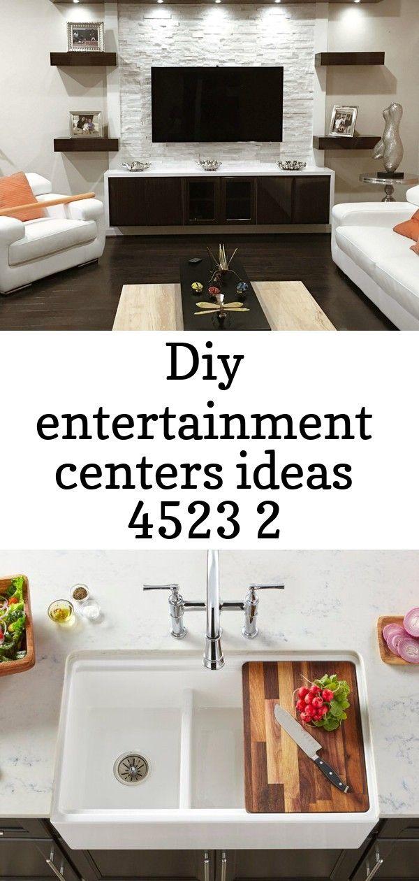 Diy entertainment centers ideas 4523 2 Diy entertainment