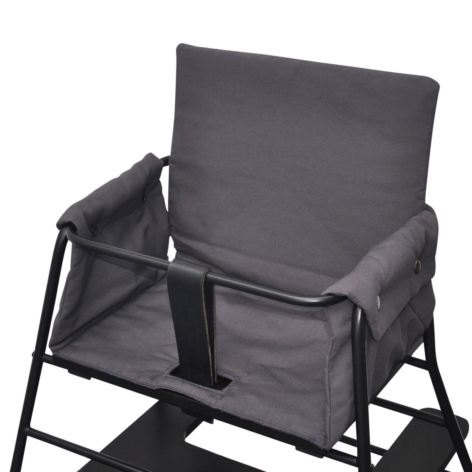 BudtzBendix Cushion Grey Multi