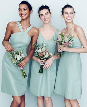 J Crew Bridesmaid Dresses Mint Bridesmaid Dresses Pretty Bridesmaid Dresses Affordable Wedding Dresses
