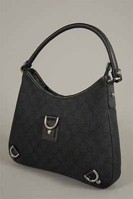 Gucci Abbey Hobo - bought it on my honeymoon in Italy