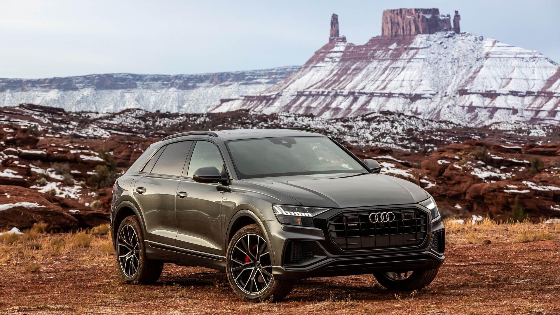 Audi Suv 2020 Price In 2020 Suv Audi Q7 Price Suv Prices