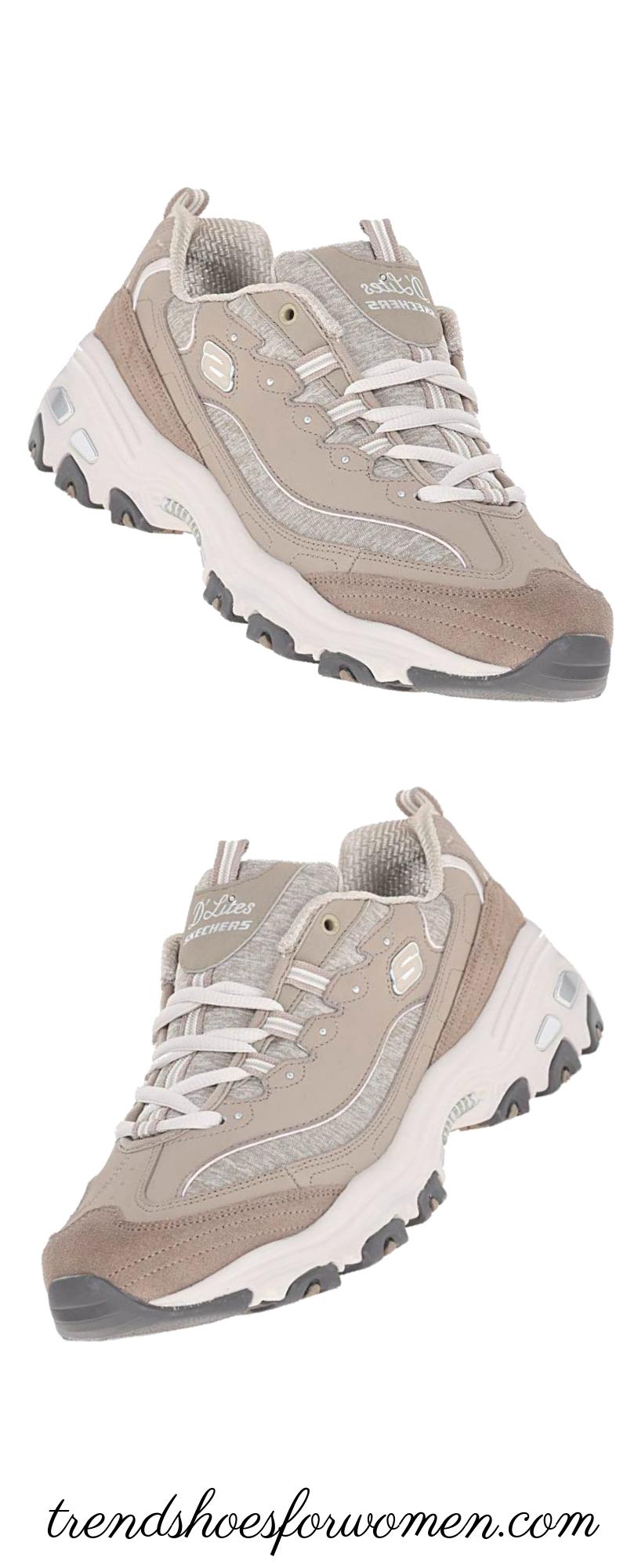 2a7feeba0afe6 It is Skechers. It is stylish, comfortable and nice looking. #Skechers  #Skecherswomen #stylish #sneakers #brown