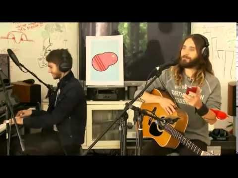 "NEWS: Jared Leto and Zedd perform ""Stay The Night"" http://boystereo.com/1l5MqYA #30STM #JaredLeto #Zedd"