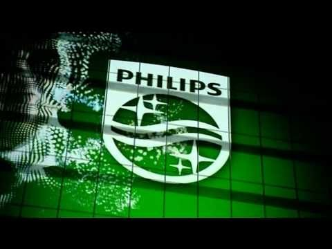 Philips slogan 'Innovation and you'