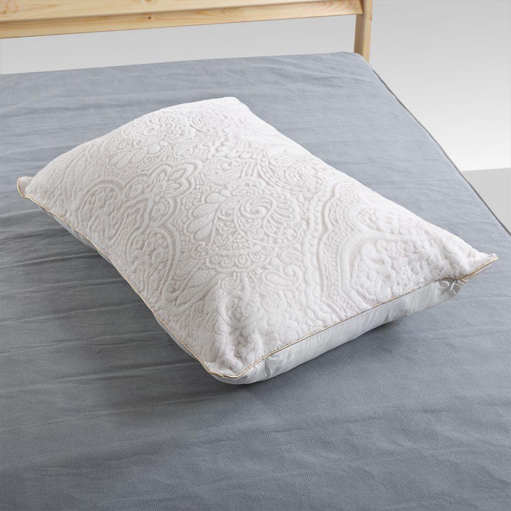وسادة سوفتنيس تركي Pillows Bed Pillows Throw Pillows