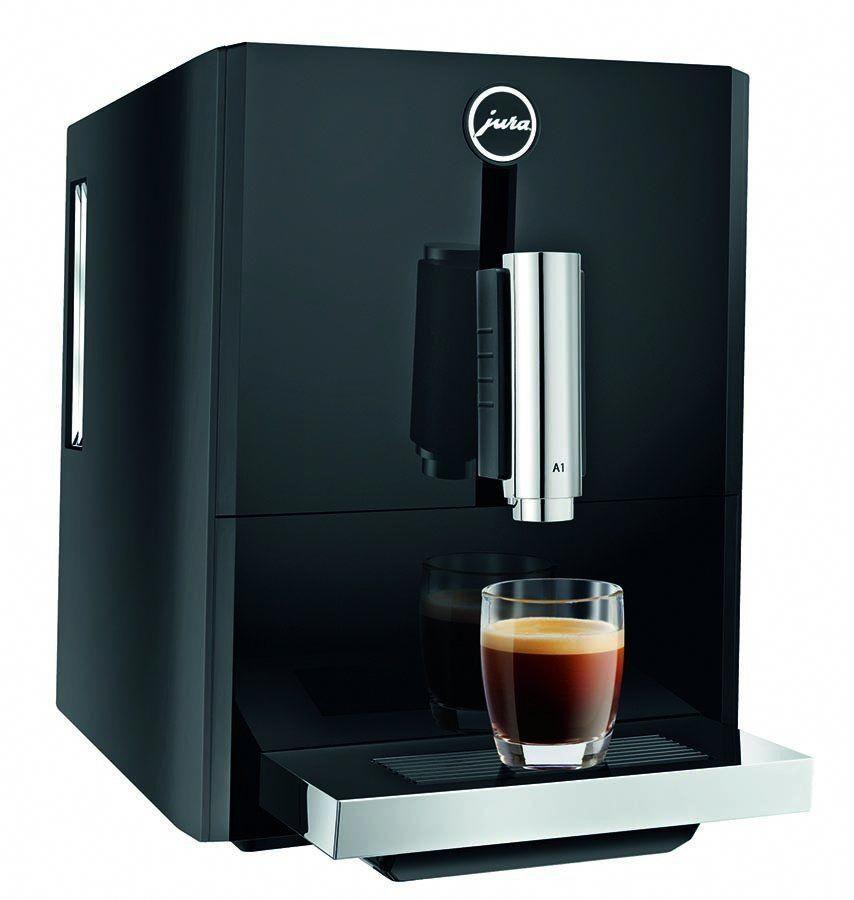 Jura A1 Coffee Espresso Machine 1st In Italianespressoandcuccino