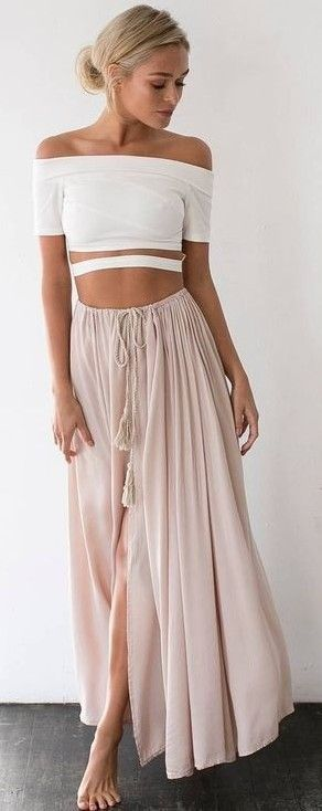 8a393174cdc 20 Trending And Comfy Hot Weather Summer Outfits