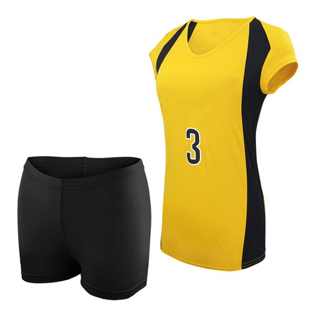 Volleyball Uniform Volleyball Uniforms Active Shirts Fashion