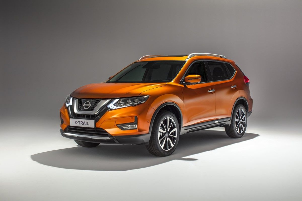 Compact Crossovers Are The Most Popular Vehicles In Today S Automobile Market So It S No Surprise That The Japanese Producer Is Payin Nissan Nissan Xtrail Suv